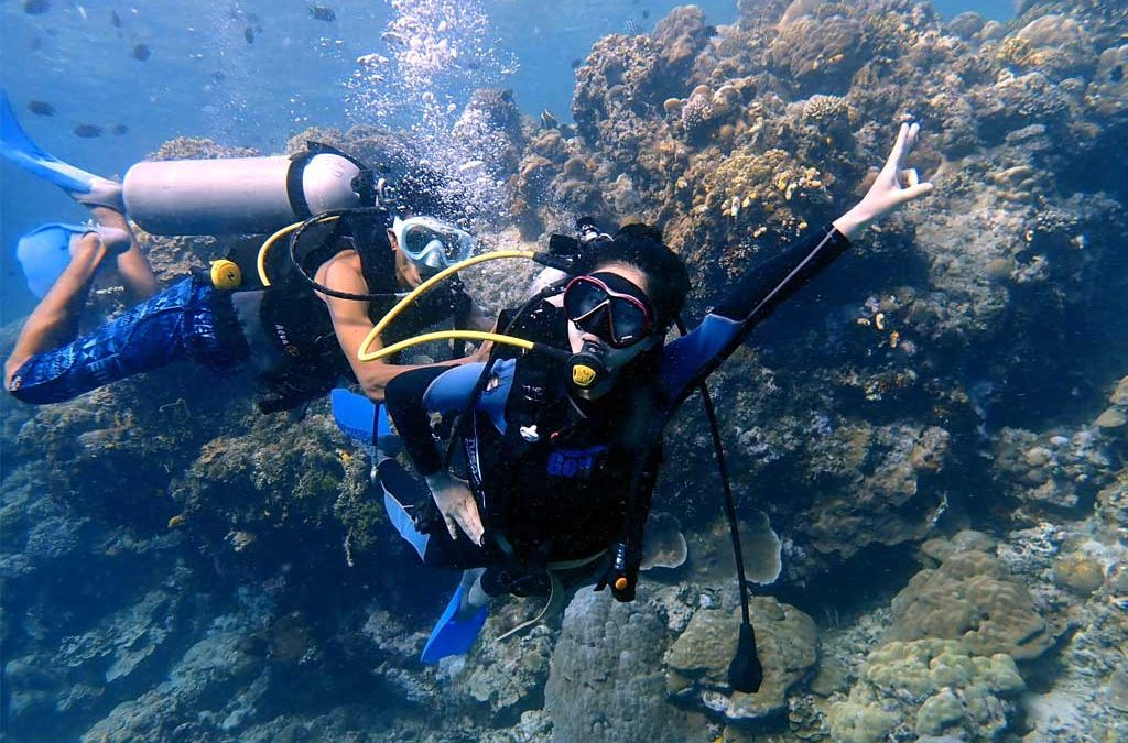 Scuba-Diving-Bunaken