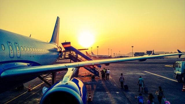 Rute Penerbangan ke Bunaken